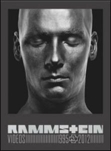 Rammstein. Videos 1995 - 2012 - Blu-ray