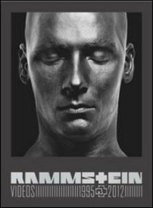 Film Rammstein. Videos 1995 - 2012