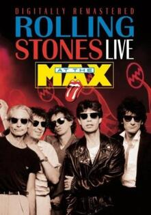 The Rolling Stones. Live at the Max<span>.</span> Limited Edition - Blu-ray