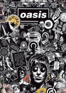 Oasis. Lord Don't Slow Me Down<span>.</span> Limited Edition - Blu-ray