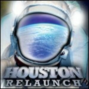 Relaunch - CD Audio di Houston