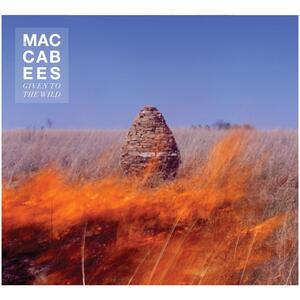 Given To The Wild - Vinile LP di Maccabees