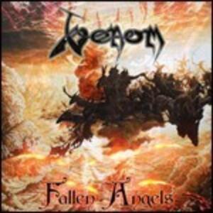 Fallen Angels - Vinile LP di Venom