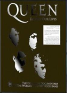 Queen. Days Of Our Lives (DVD) - DVD di Queen