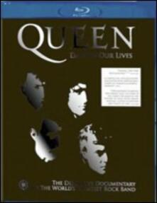 Queen. Days Of Our Lives di Matt O'Casey - Blu-ray