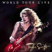 Taylor Swift. Speak Now World Tour Live - Blu-ray