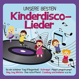 Unsere Besten - CD Audio