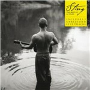 The Best of 25 Years - Vinile LP di Sting