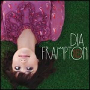Red - Vinile LP di Dia Frampton