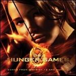 Cover CD Hunger Games