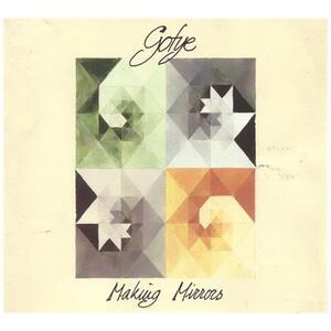 Making Mirrors - CD Audio di Gotye