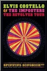 Elvis Costello. The Return Of The Spectacular Spinning Songbook!!! - DVD