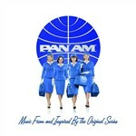 Cover CD Colonna sonora Pan Am