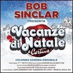 Cover CD Colonna sonora Vacanze di Natale a Cortina