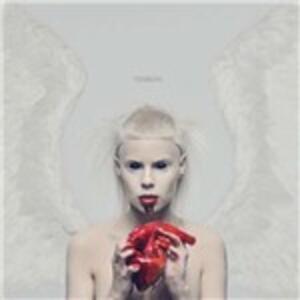 Ten$ion - CD Audio di Die Antwoord
