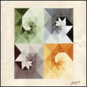 Making Mirrors - CD Audio di Gotye