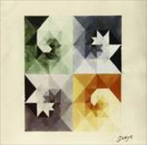Making Mirrors - Vinile LP di Gotye