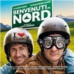 Cover CD Colonna sonora Benvenuti al Nord