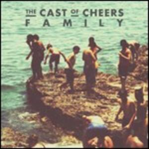 Family - Vinile LP di Cast of Cheers