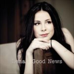 Good News - CD Audio di Lena