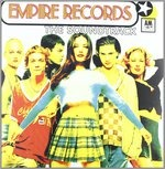 Cover CD Colonna sonora Empire Records
