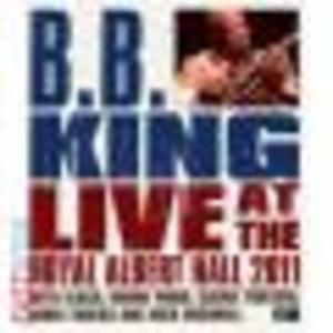 Film B. B. King. Live at the Royal Albert Hall 2011