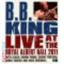 B. B. King. Live at the Royal Albert Hall 2011 - Blu-ray