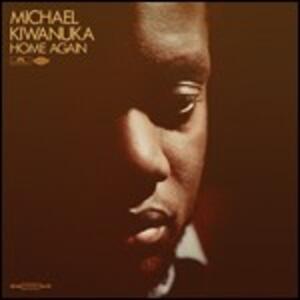 Home Again - Vinile LP di Michael Kiwanuka