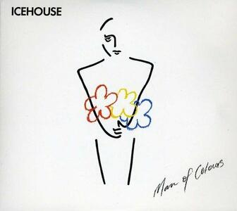 Man of Colours - CD Audio di Icehouse