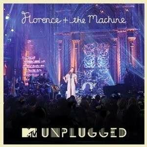 MTV Unplugged - CD Audio di Florence + the Machine