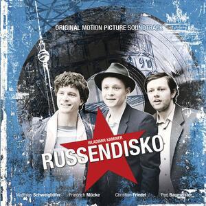 Russendisko (Colonna Sonora) - CD Audio