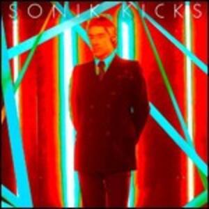 Sonik Kicks - Vinile LP di Paul Weller