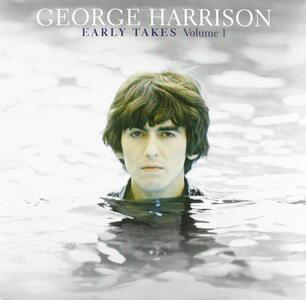 Early Takes vol.1 - Vinile LP di George Harrison