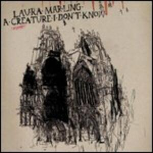 A Creature I Don't Know - Vinile LP di Laura Marling