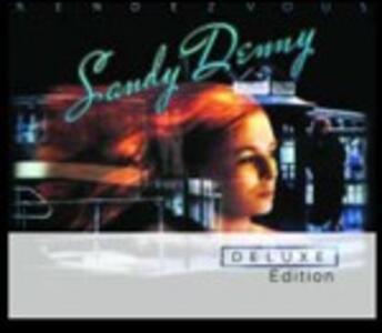 Rendezvous - CD Audio di Sandy Denny