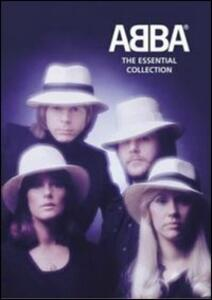 ABBA. The Essential Collection - DVD