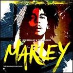 Cover della colonna sonora del film Marley