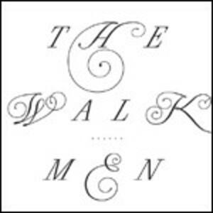 Heaven - Vinile LP di Walkmen