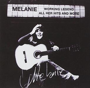 All Her Hits & More - CD Audio di Melanie
