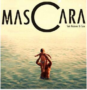 Tutti usciamo di casa - CD Audio di Mascara