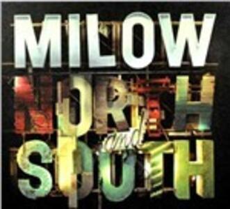 North & South - Vinile LP di Milow