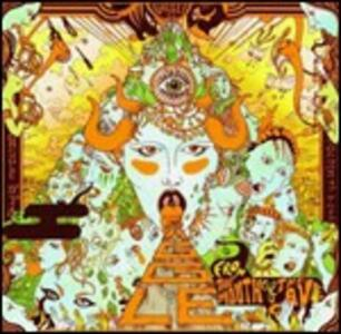 From the Mouth of the Cave - CD Audio di Gaggle