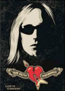 Film Tom Petty & The Heartbreakers. Live in Concert Joe Thomas