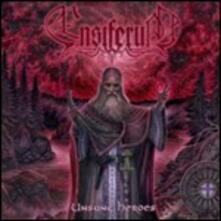 Unsung Heroes - CD Audio di Ensiferum