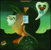 CD Pink Moon Nick Drake