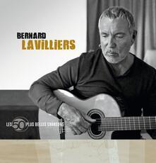 Les 50 Plus Bells - CD Audio di Bernard Lavilliers