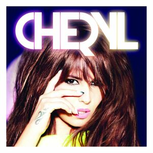 CD A Million Lights di Cheryl
