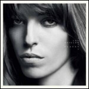 Places - Vinile LP di Lou Doillon
