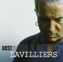 Best of - CD Audio di Bernard Lavilliers