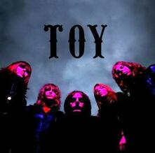 Toy - CD Audio di Toy